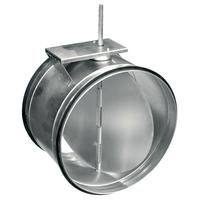 Клапан DVS SKM 450