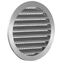Вентиляционная решетка DVS YGAV 125