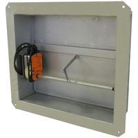 Клапан КПС КДМ-2м 700x500