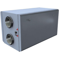 Приточно-вытяжная установка DVS RIRS 2000HE