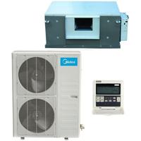 Канальный кондиционер Midea MHC-60HWN1-R/MOU-60HN1-R