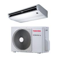 Напольно-потолочный кондиционер Toshiba RAV-SM564CT-E/RAV-SM563AT-E