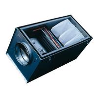 Приточная установка Systemair TLPW 315