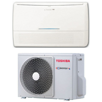 Напольно-потолочный кондиционер Toshiba RAV-SM802XT-E/RAV-SM803AT-E