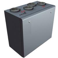 Приточно-вытяжная установка DVS RIS 1500PW