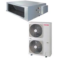 Канальный кондиционер Toshiba RAV-SM2802DT-E/RAV-SM2804AT8-E