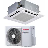 Кассетный кондиционер Toshiba RAV-SM404MUT-E/RAV-SP404AT-E