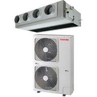 Канальный кондиционер Toshiba RAV-SM1404BT-E/RAV-SP1404AT-E