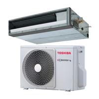 Канальный кондиционер Toshiba RAV-SM454SDT-E/RAV-SP454AT-E