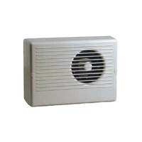 Бытовые вентиляторы Systemair CBF 100LTH
