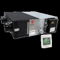 Компактные приточно-вытяжные установки SOFFIO UNO RCS 650-P