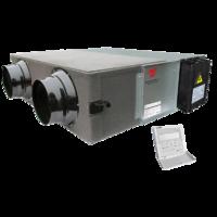 Компактные приточно-вытяжные установки SOFFIO UNO RCS 1800 U