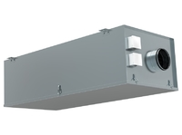 Установка приточная компактная моноблочная CAU 4000/3-30,0/3 VIM