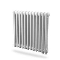 Радиатор стальной трубчатый Dia Norm Delta Standart 2200, 6 секций, подкл. AB
