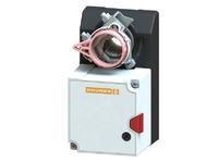 Электропривод Gruner 227C-024-10-S1