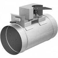 Клапан KPNO-60-800-NP-SN-EM220-03 ( KOZK-1-60)