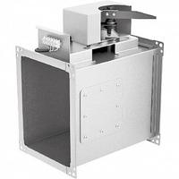 Клапан KPNO-60-400x200-F2-SN-EM220-03 (KOZP-1-60)
