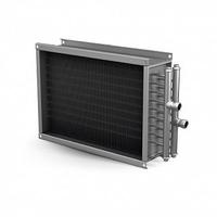 Водяной нагреватель NWP 900-500/4