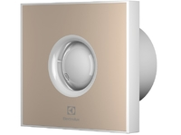 Вытяжной вентилятор Electrolux EAFR-100TH beige