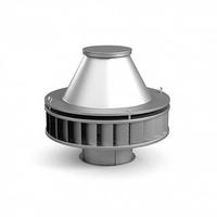 Вентилятор ВКР №9 ДУ 5,5кВт 750об/мин (Т=600гр)