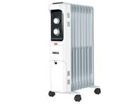 Радиатор масляный Zanussi Loft ZOH/LT-09W 2000W