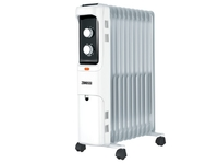 Радиатор масляный Zanussi Loft ZOH/LT-11W 2200W